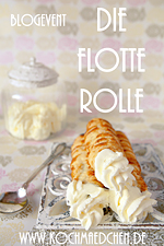 Blog-Event - Die Flotte Rolle
