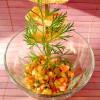 Rezept: Lachstatar mit Gewürzgurken