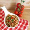 Rezept: Ebly-Salat nach Art des türkischen