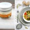 Produkttest und Rezept: Gemüse-Kokos-Curry mit Herbaria Good old mild Curry Gewürzmischung