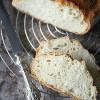 Rezept: Frühstücksbrot mit Joghurt aus dem Topf für den BBD #63 + Gewinnspielupdate