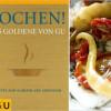 Buchrezension: Kochen! Das Goldene von GU - Rezepte zum Glänzen und Genießen
