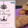 Buchrezension und Rezept: Pen Vogler - Dinner mit Mr. Darcy: Köstlichkeiten aus Jane Austens Welt
