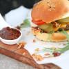 Rezept: Burger Buns nach Lutz Geißler zum Kindergeburtstag