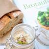 Buchrezension mit Rezept: Feine Brotaufstriche - Vegetarisch und vegan von Antje Radcke