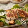 Salatglück-Freitag: Mein liebster Caesar Salad