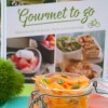 Buchrezension mit Rezept und Verlosung: Gourmet to go vom Thorbecke Verlag