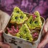 Eventbericht mit Rezept: Unsere zweite Kenwood Küchenparty mit unserem Rezept für Tannebäume mit Glühweingelee