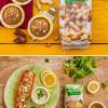 Erfahrungsbericht + 2 Rezepte: Unser Clean Eating Selbstversuch mit REWE Bio Teil 2