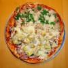 Rezept: Pizzateig