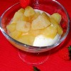 Rezept: Schnelles Apfelkompott