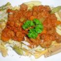 Rezept: Ragout Bolognese