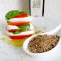 Rezept: Balsamico-Salz