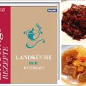 Buchrezension - Landküche neu entdeckt: Lieblingsrezepte (Callwey Verlag) + Rezepte