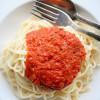 Rezept: Ofengeröstete Tomatensoße