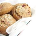 Rezept: Die schnellsten Dinkel-Buchweizenbrötchen ohne Hefe aber mit viel Geschmack