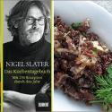Buchrezension & Rezept: Nigel Slater - Das Küchentagebuch (DUMONT Verlag)