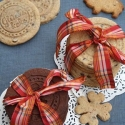 Rezept: Schokokekse für den Weihnachtsmann