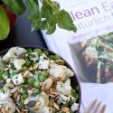 Buchrezension mit Rezept: Clean Eating - Natürlich Kochen von Hannah Frey