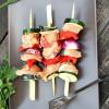 Rezept: Traumhaft zartes Hähnchen in würziger Paprika-Joghurt-Marinade