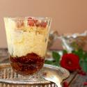 Rezept: Ein flotter Dreier mit FromSnuggsKitchen und Safran-Milchreis mit Feigen-Granatapfelsoße
