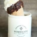 Rezept: Das vanilligste Vanille-Eis ohne Ei