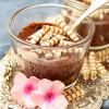 Rezept: Cremige Schokomousse für den schnellen Schokogenuss mit nur 2 Zutaten