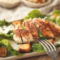 Salatrezept: Allerliebster Caesar Salad