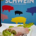 Buchrezension mit Rezept und Verlosung: Das Beste vom Schwein - Süddeutsche Zeitung Edition