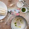 Rezept & Werbung: Erlebniskochen mit Fissler Koch-Akademie und Rezept für mein liebstes Spargel-Grieß-Süppchen