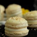 Sommerfest: Raffaelo Macarons von Mareike aus der Biskuitwerkstatt (Gastbeitrag)