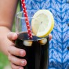 Rezept: Cola selber machen mit Colakraut-Sirup