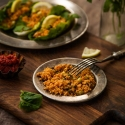 Rezept: Türkischer Bulgur-Salat