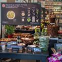 Ein Besuch im Kochhaus Berlin Schöneberg mit Rezept für einen Crumble und Verlosung