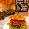 Eventbericht mit Rezept: Kürbis-Burger auf unserer ersten Kenwood-Küchenparty