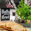 Eventbericht mit Rezept: Unsere dritte Kenwood-Küchenparty mit unserem Rezept für Bolly-Brot