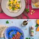 Erfahrungsbericht + 2 Rezepte: Unser Clean Eating Selbstversuch mit REWE Bio