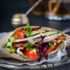 Rezept: Döner selber machen mit Kebab Brot von Mestemacher