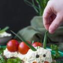 Rezept: Frühstücksideen mit Quarkbrot und Müsli-Brot von Mestemacher