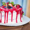 Torten dekorieren mit Andrea Schirmaier-Huber und Weihenstephan - mit Tipps für den perfekten Naked Cake