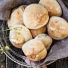 #Mädchenbäckerei: Brötchen backen für das Sonntagsfrühstück
