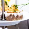 Produkttest & Rezept: Der Prepstar von Morphy Richards & Gemüsecupcakes mit Frischkäsefrosting