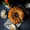 Brot-Rezept: Blitzschneller Brotgugelhupf