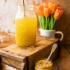 Rezept: Gemüsebrühe selber machen - selbstgemachte Gemüsepaste
