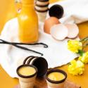 Eierlikör selber machen - das perfekte Ostergeschenk aus der Küche