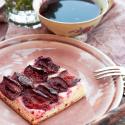 Pflaumenkuchen vom Blech - ein Blech voller Kuchenglück
