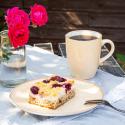 Sündige Rezepte für eure Kaffeetafel mit WESTFÄLISCHEM Pumpernickel von Mestemacher