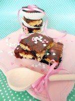 Rezept: Schoko-Kokos-Brownies