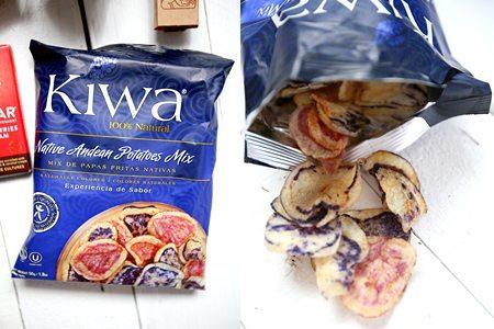 Kiwa Anden Chips
