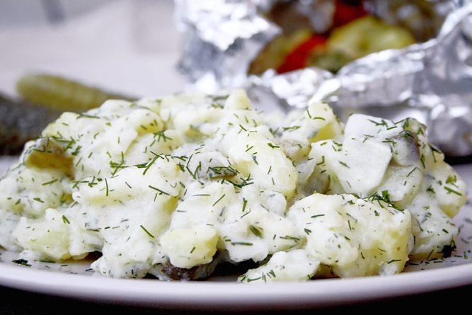 kartoffelsalat mit dill und salatgurke rezepte suchen. Black Bedroom Furniture Sets. Home Design Ideas